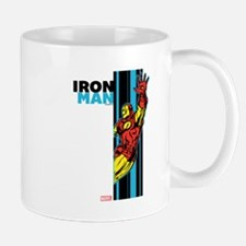 Iron Man Vertical Mug