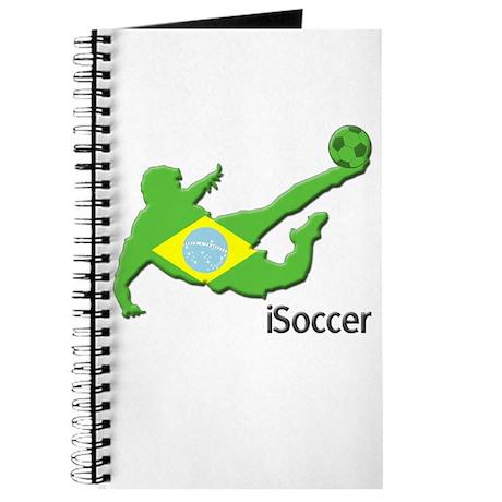 iSoccer Brazil Journal
