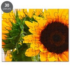 Sunflower III Puzzle