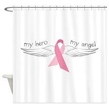 My Hero Shower Curtain