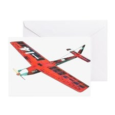 Cool Props Greeting Cards (Pk of 10)