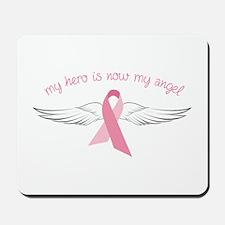 My Angel Mousepad