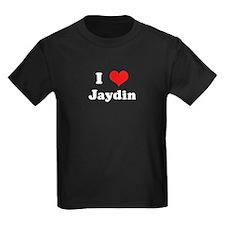 I Love Jaydin T