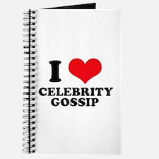 I Love (Heart) Celebrity Goss Journal