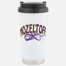 Unique Fiddler on the roof Travel Mug