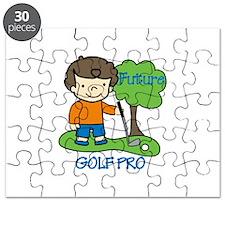 Future Golf Pro Puzzle