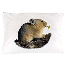 Trumpeting the Sunrise Pillow Case