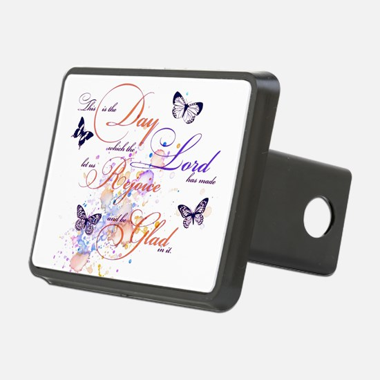 This is the Day Hitch Cover