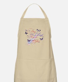 This is the Day Apron