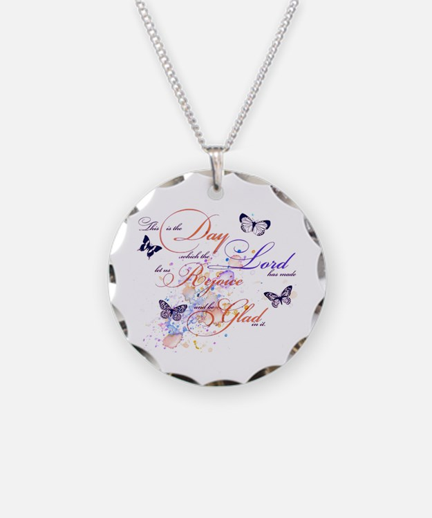 This is the Day Necklace