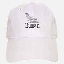 Human Baseball Baseball Baseball Cap
