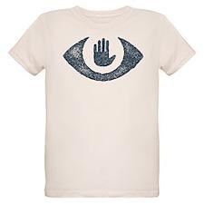 Stop Watching Us Eyecon T-Shirt