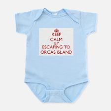 Keep calm by escaping to Orcas Island Washington B