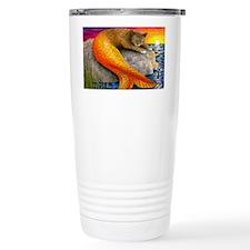 Cat Mermaid 30 Travel Mug