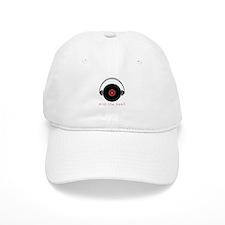 Drop The Beat Baseball Baseball Cap