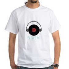 Future DJ T-Shirt
