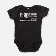 T-38 Talon Baby Bodysuit
