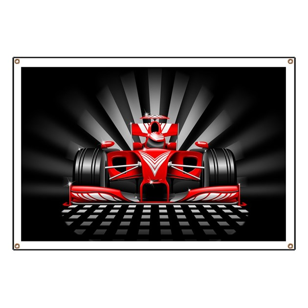 Formula 1 Red Race Car Banner By Bluedarkartgifts. Survival Signs Of Stroke. Pastel Colored Stickers. Nashville South Murals. Worldwide Signs Of Stroke. Most Desirable Signs. Square Root Signs Of Stroke. Racing Vw Stickers. Cycle Design Stickers