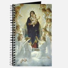 Mother Mary Journal