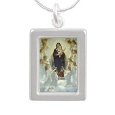 Mother Mary Necklaces