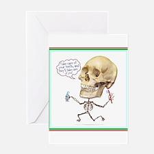 Got Floss? Greeting Cards