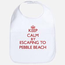 Keep calm by escaping to Pebble Beach California B