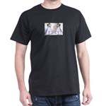 Lesbian Wedding 6 Dark T-Shirt
