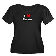 I Love Shawn T