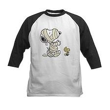 Mummy Snoopy Tee