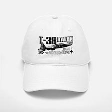 T-38 Talon Baseball Baseball Baseball Cap