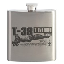 T-38 Talon Flask