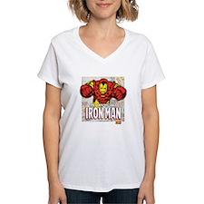 Iron Man Panels Shirt