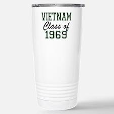 Vietnam Class of 1969 Travel Mug