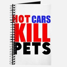 Hot Cars Kill Pets Journal