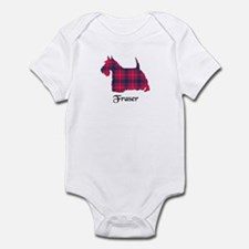 Terrier - Fraser Infant Bodysuit
