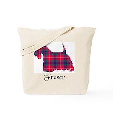 Terrier - Fraser Tote Bag
