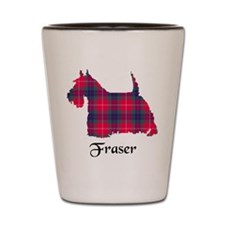 Terrier - Fraser Shot Glass
