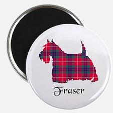 Terrier - Fraser Magnet