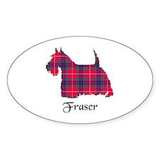 Terrier - Fraser Decal