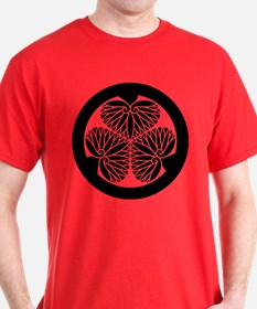 Mito hollyhock(19) T-Shirt