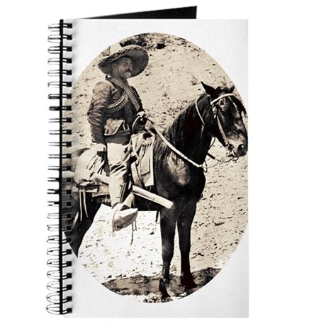 Pancho Villa Journal