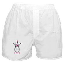 Golf Crown Boxer Shorts