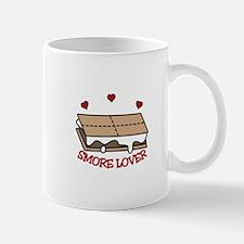 Smore Lover Mugs