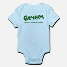 Gamera Infant Bodysuit