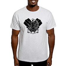 sarlogoblack T-Shirt