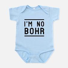 Im no Bohr Body Suit