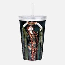 Ellen Terry - Lady Macbeth Acrylic Double-wall Tum