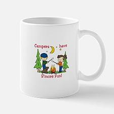 Smore Fun Mugs