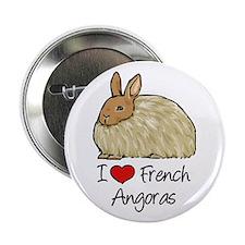 I Heart French Angora 2.25