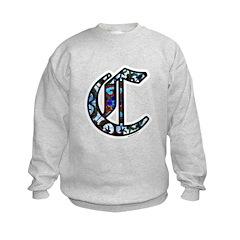 Stained Glass C2 Sweatshirt